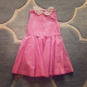 Girls 24 Month Polo RL Summer Dress
